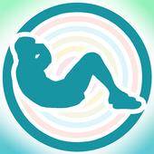 200 Sit-ups icon