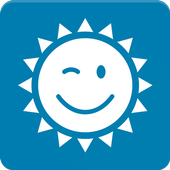 Awesome Weather YoWindow - Live Wallpaper, Widgets icon