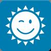 Clima Preciso 🌈YoWindow, Imagens de fundo ao vivo ícone