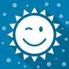 Clima preciso 🌈 YoWindow + Fondos de pantalla icono