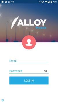 Alloy App poster