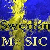 Sweden Radio - Music Streaming icon