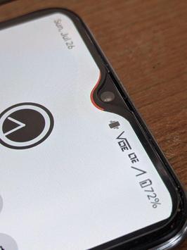 Energy Notch Ekran Görüntüsü 2