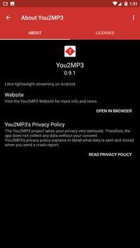 You2MP3 screenshot 6