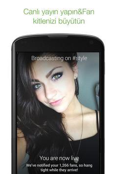 YouNow Ekran Görüntüsü 4