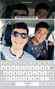 YouNow screenshot 5
