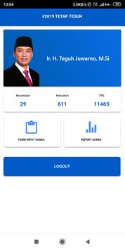 Mobile Voting screenshot 1