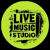 Live Music Studio รวมเพลงแสดงสด icon