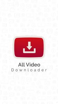 All downloader - All Video Downloader 2020 poster