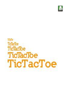 TicTacToe World poster