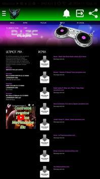 DJ ZC REMIX -YOSOYLAFAMA screenshot 3