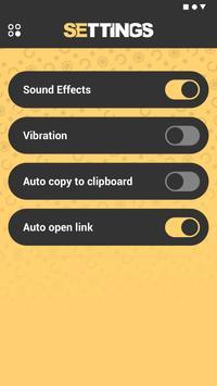 QRcode Scanner & QRcode  Creater Screenshot 4