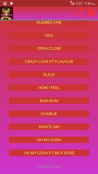Yem Alade Songs; Latest Yemi Alade Songs 2019 screenshot 2