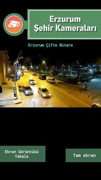 Erzurum Şehir Kameraları screenshot 2