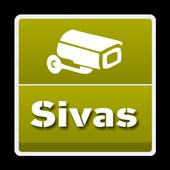 Sivas Şehir Kameraları icon