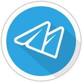 موبوگرام ۲۰۱۹ ضد فیلتر و حالت روح アイコン