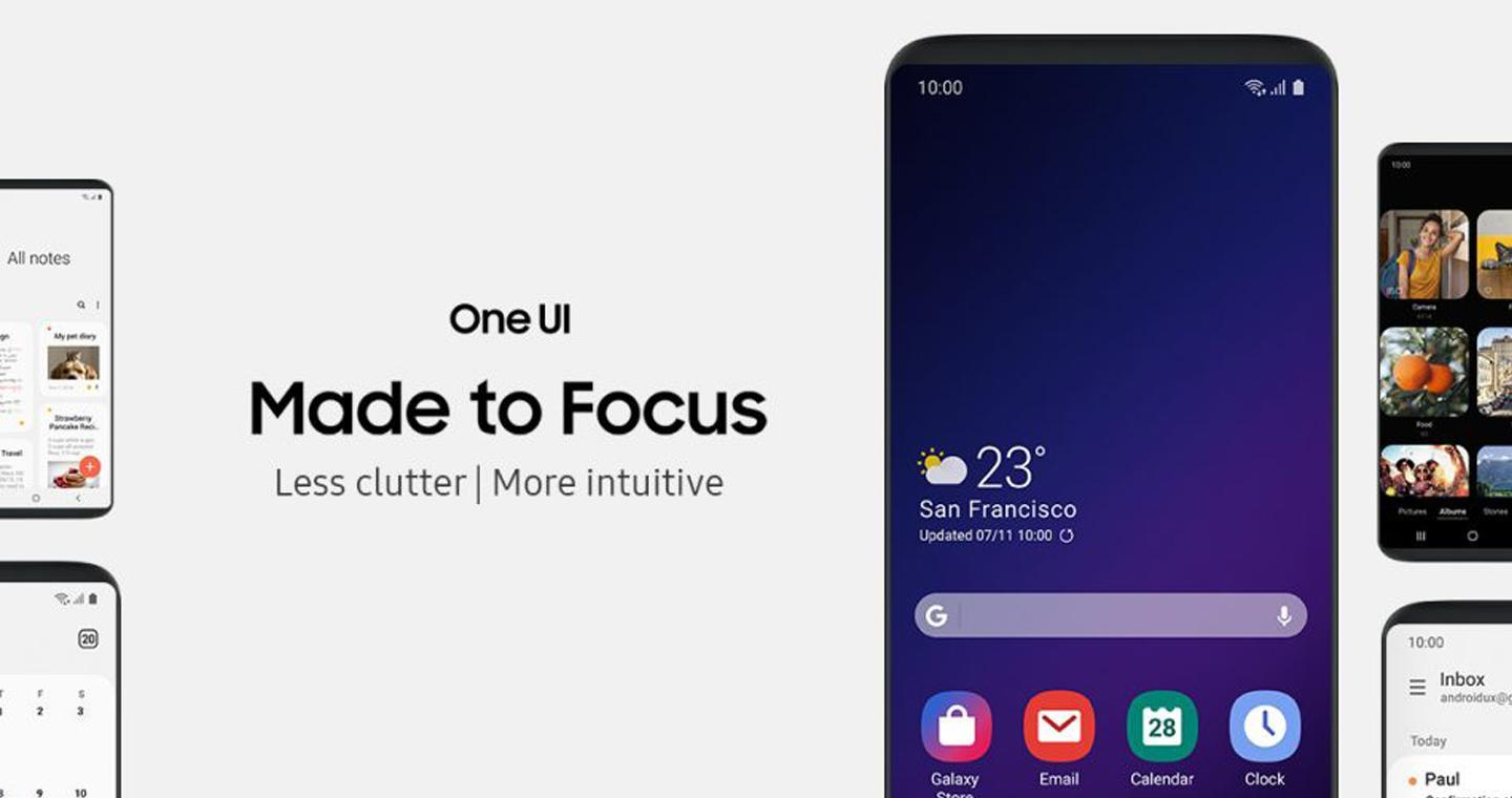 Theme for Samsung One UI for Android - APK Download