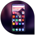 Theme for Oppo F11 Pro