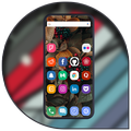 Theme and Launcher for Realme C2