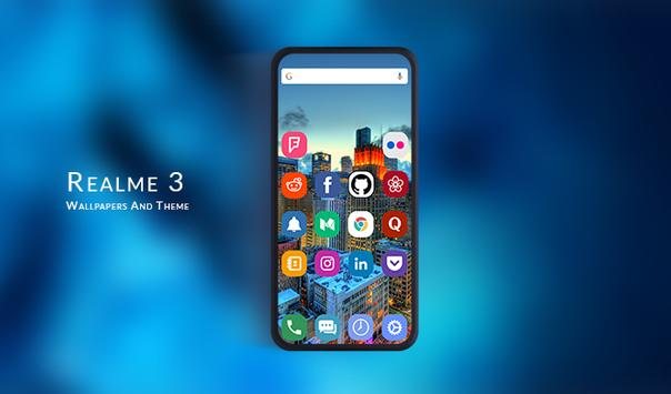 Theme And Launcher for Realme 3 for Android - APK Download