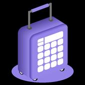 Travel Calculator icon