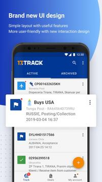 ALL-IN-ONE PACKAGE TRACKING poster