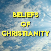 BELIEFS OF CHRISTIANITY icon