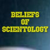 BELIEFS OF SCIENTOLOGY icon