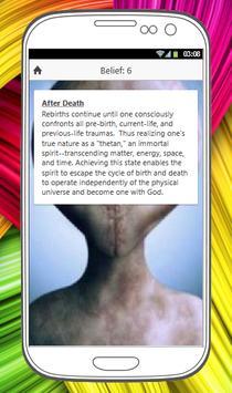 BELIEFS OF SCIENTOLOGY screenshot 2