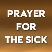 PRAYER FOR THE SICK icon