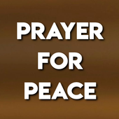 PRAYER FOR PEACE icon