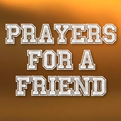 PRAYERS FOR A FRIEND icon