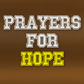 PRAYERS FOR HOPE icon