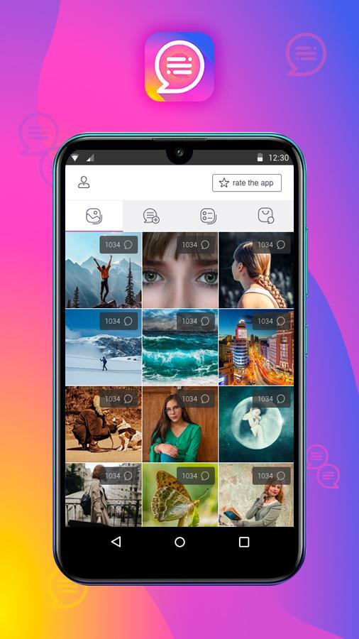 Comments for Instagram for Android - APK Download