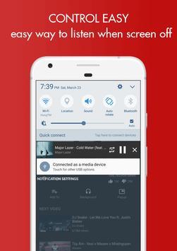 Lite Tube - YTube Player screenshot 2