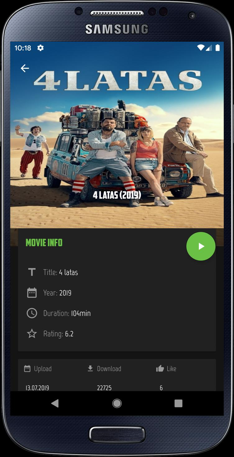 Movie Torrent | Downloader 2019 for Android - APK Download