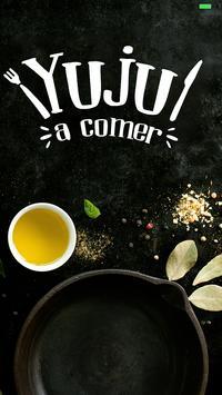 ¡Yuju a Comer! poster