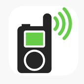 Yukom Android APRS icon