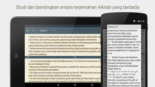 Alkitab screenshot 10