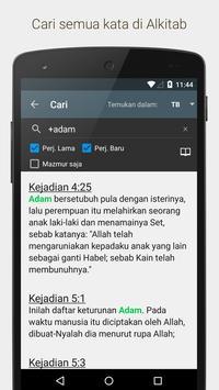 Alkitab screenshot 2