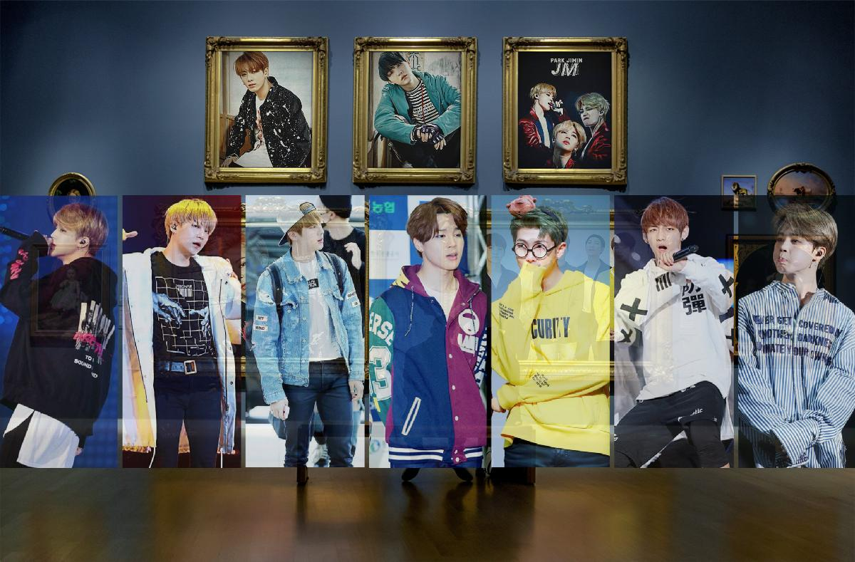 Bts Wallpapers Hd 2018 For Android Apk Download