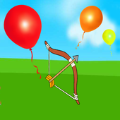 Balloon Shoot icon