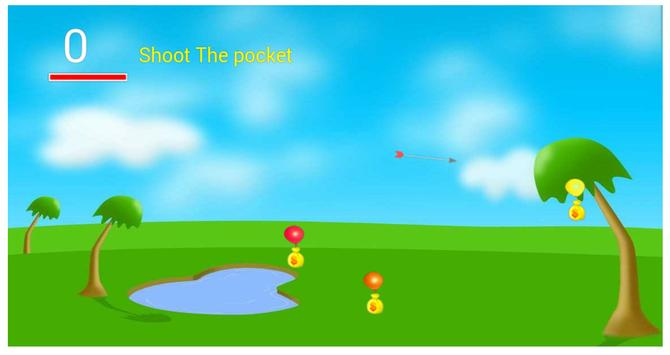 Balloon Shoot screenshot 4