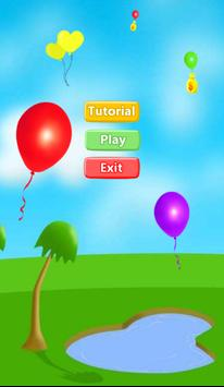 Balloon Shoot screenshot 2