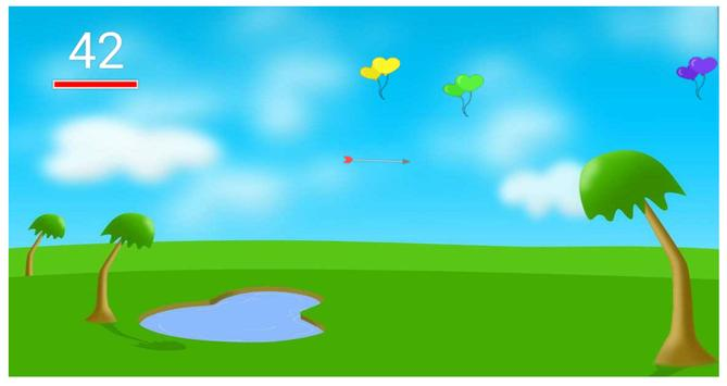 Balloon Shoot screenshot 3