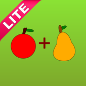 Kids Numbers and Math FREE icon