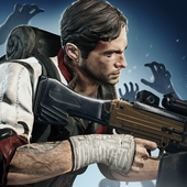 ZOMBIE HUNTER icon
