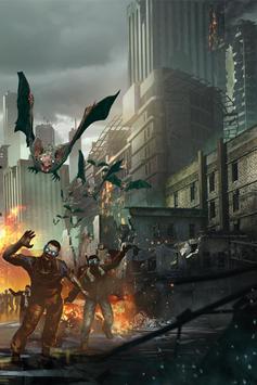 DEAD CITY: Zombie screenshot 3