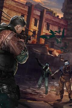DEAD CITY: Zombie screenshot 2