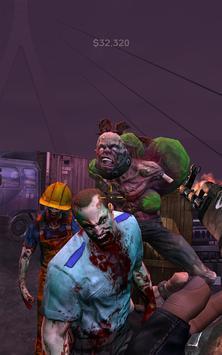 DEAD CITY: Zombie screenshot 5